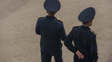 О негласной команде полицейским рассказали в МВД