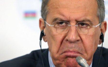 Россия выразила недовольство Казахстану в связи с использованием США портов Курык и Актау