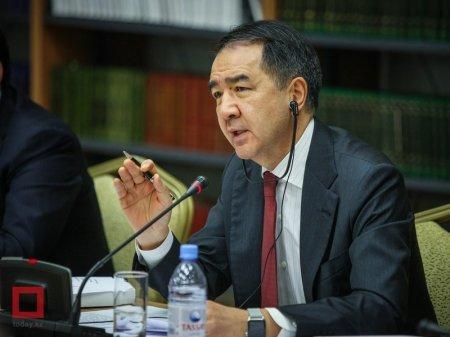 Это последнее слово – Сагинтаев об ответственности министров перед Назарбаевым