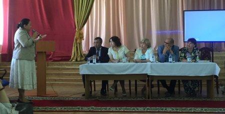 В Актау объединения экономического лицея и школы-гимназии №4 не будет