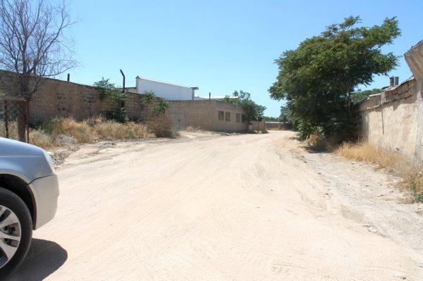 Члены гаражного общества в Актау за свой счет отремонтировали дорогу