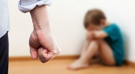 Попрекание хлебом и ругань родителей могут отнести к насилию над детьми в РК
