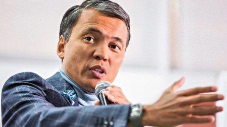 Ертаев подал обращение об отказе от казахстанского гражданства