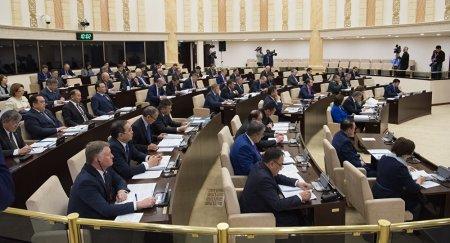 Сенаторы Казахстана против прямых выборов акимов