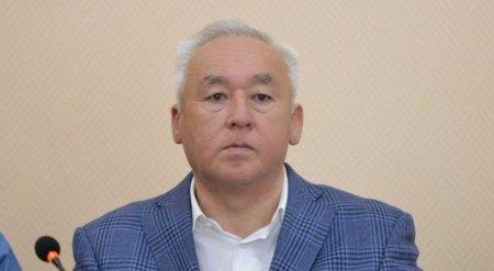 Сейтказы Матаев возглавил Союз журналистов Казахстана