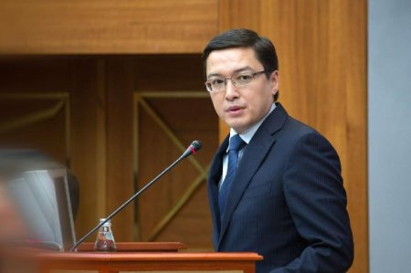 Данияр Акишев: Запуск программы «7-20-25» ожидается во второй половине 2018 года