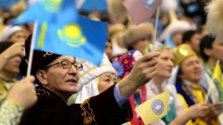 Население Казахстана превысило 18 млн человек