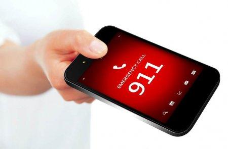 iPhone будет передавать геолокацию при звонке на 911