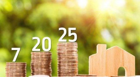 """Утверждена программа жилищного кредитования """"7-20-25"""""""