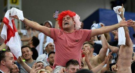 Английские болельщики: не верьте тому, что вы читаете в прессе