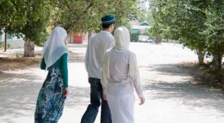 Запрет на многоженство ввели в Туркменистане