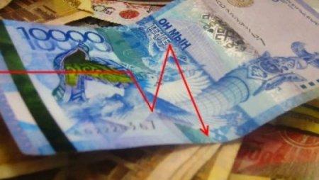 Нацбанк прокомментировал слухи о девальвации