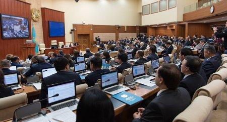 В Казахстане отказались от идеи прямых выборов акимов сел