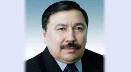Умер бывший руководитель аппарата Сената РК Ержан Утембаев