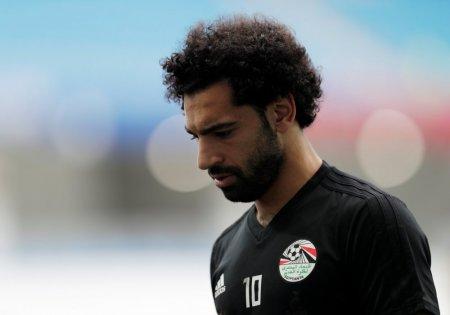 Салах оказался на грани ухода из сборной после встречи с Кадыровым
