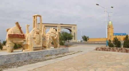 В Туркестане взлетели цены на недвижимость