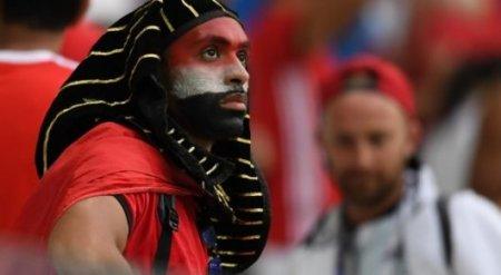 Комментатор из Египта скончался во время матча с Саудовской Аравией