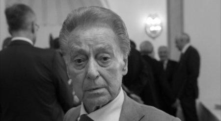 Умер поэт Андрей Дементьев