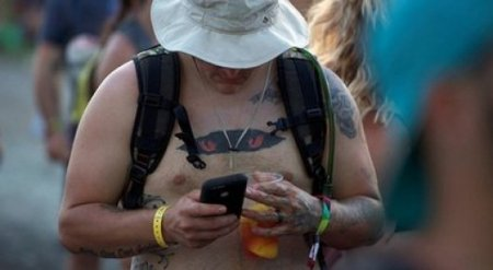 Батареи на телефонах оказались хранителями важных данных и мишенью для хакеров