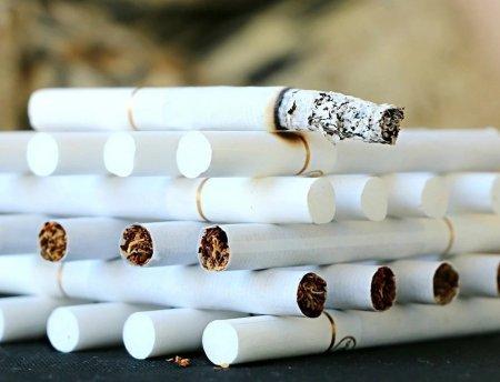 Сигареты в Казахстане с 1 июля станут еще дороже