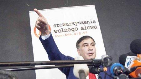 Саакашвили заочно приговорили к 6 годам тюрьмы