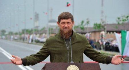 Рамзан Кадыров назвал лучший способ борьбы с коррупцией