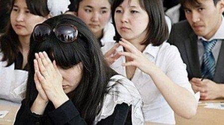 Более 14 тысяч выпускников провалили ЕНТ