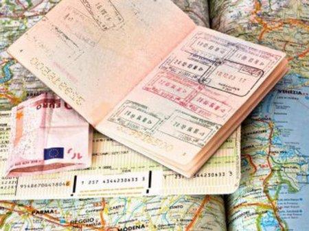 Правила выдачи виз изменились в Казахстане