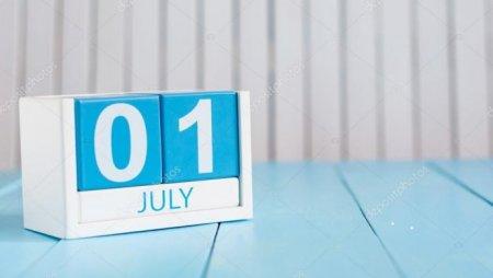 Что изменилось в Казахстане с 1 июля