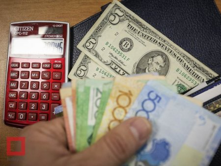 Самую высокую зарплату в Казахстане получают нефтяники и табачники