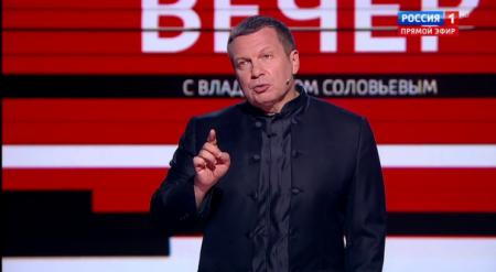 МИД РК ответил на высказывания в программе Соловьева