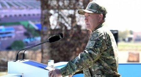 Назарбаев получил право пожизненно возглавлять Совет Безопасности