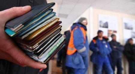 Налог в 10 тысяч тенге в месяц предлагают собирать с гастарбайтеров