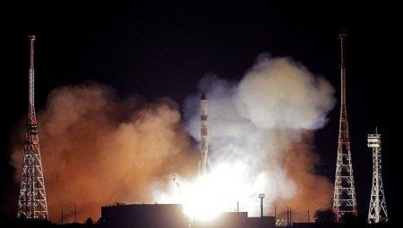 Русский Прогресс достиг МКС за три часа сорок минут
