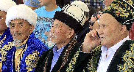 Восстановить суд биев предложили в Казахстане