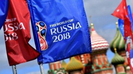 В ФИФА признали чемпионат мира в России лучшим в истории
