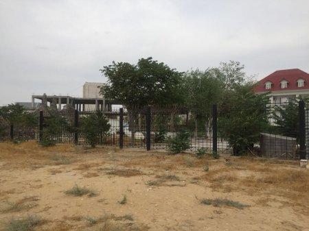 В Актау суд обязал 10 владельцев вернуть участки в жилом массиве «Маяк»
