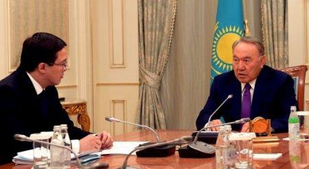 Необходимо привыкнуть к колебаниям тенге - Назарбаев