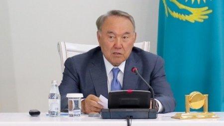 Это позор! – Назарбаев о новом курорте в Павлодарской области