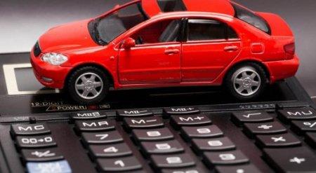 Как не платить налог на транспорт за угнанное авто