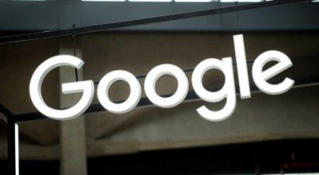 На Google наложили штраф в 5 миллиардов долларов
