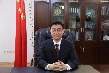 """Генконсул КНР обратился к тем, кто распространяет слухи о """"китайской угрозе"""""""