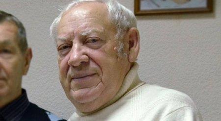 Умер следователь, поймавший маньяка Чикатило
