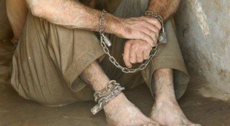 В мире насчитали 40 миллионов рабов, из них 75 тысяч - в Казахстане