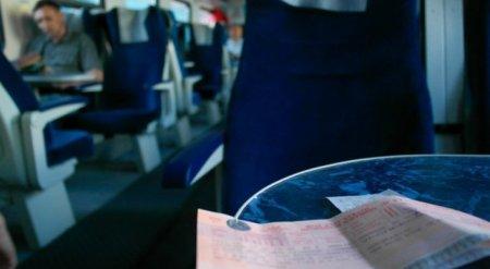 """Названы цены за """"безбилетный"""" проезд в казахстанских поездах"""