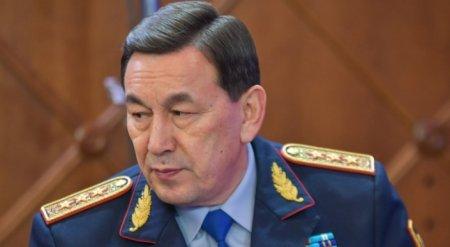 В МВД прокомментировали обращения об отставке Касымова