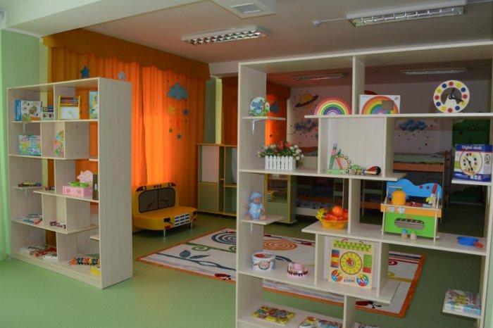 Новый детский сад открыли в Актау