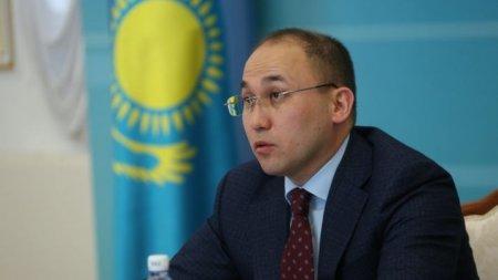 Полиция не всесильна, но говорить, что мы живем в преступном хаосе - необъективно - Даурен Абаев
