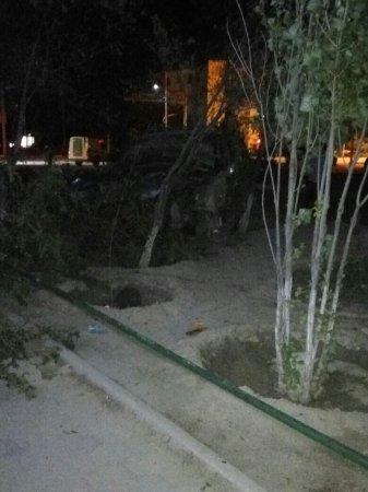 Смертельное ДТП произошло в Жанаозене