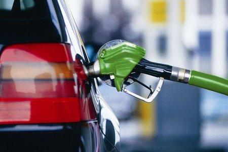 Казахстан вошел в топ-10 стран с дешевыми ценами на бензин